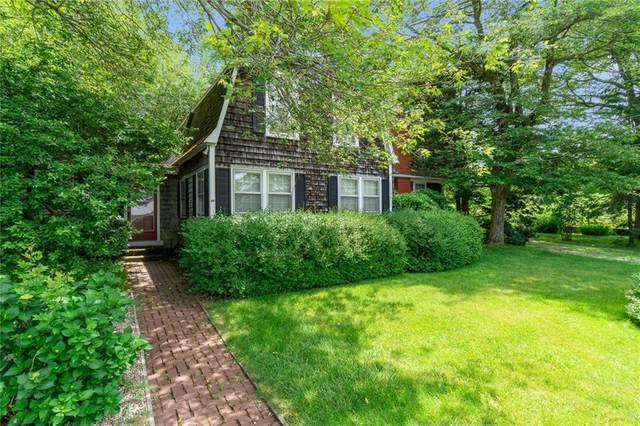 194 Seaside Drive, Jamestown, RI 02835 (MLS #1257043) :: Welchman Real Estate Group
