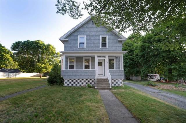 110 Broad Street, Burrillville, RI 02859 (MLS #1257051) :: Edge Realty RI