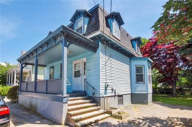 16 Poplar Street, Newport, RI 02840 (MLS #1257059) :: Edge Realty RI