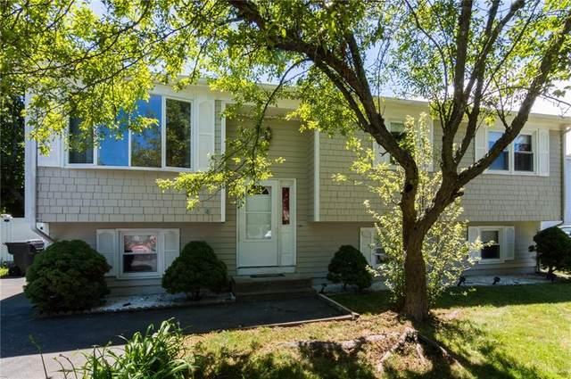 18 Hackman Place, Warwick, RI 02889 (MLS #1257096) :: Edge Realty RI