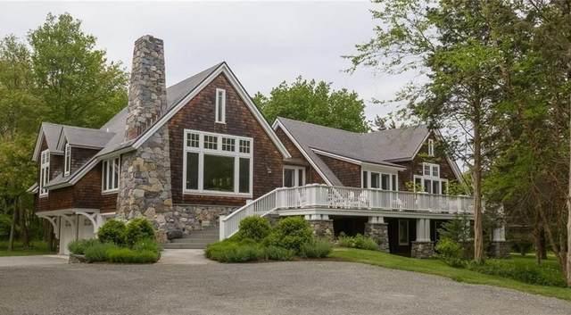 72 Ledge Road, Jamestown, RI 02835 (MLS #1257117) :: Welchman Real Estate Group