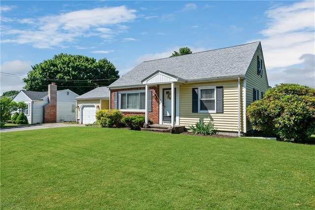 45 Duchess Road, Cumberland, RI 02864 (MLS #1257123) :: Edge Realty RI
