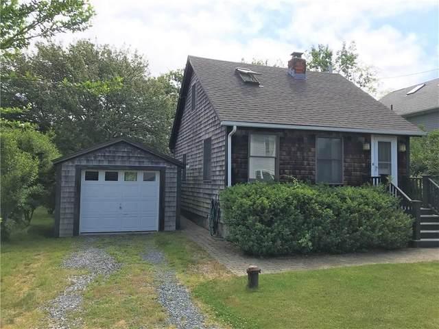 78 Wolcott Avenue, Middletown, RI 02842 (MLS #1257154) :: Edge Realty RI