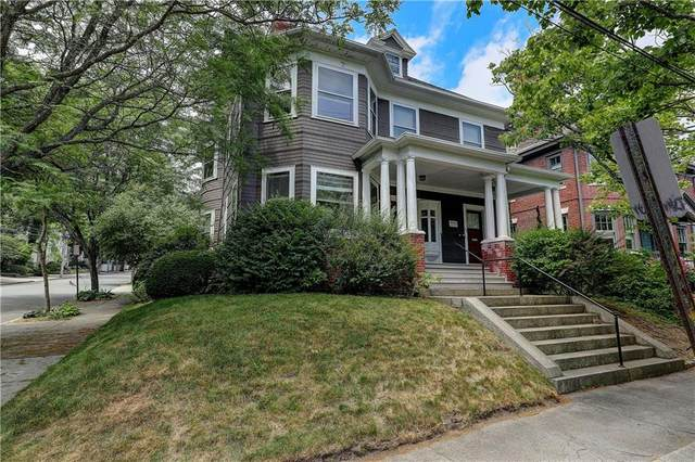 160 Brown Street, East Side of Providence, RI 02906 (MLS #1257157) :: Onshore Realtors