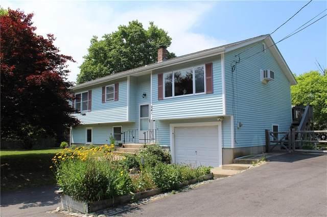 241 Kingstown Road, Narragansett, RI 02882 (MLS #1257160) :: Edge Realty RI