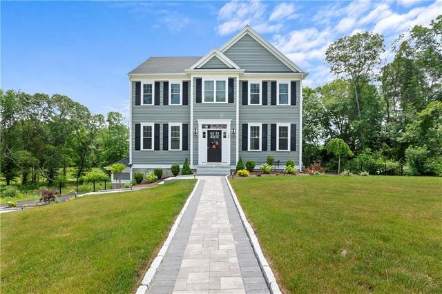 158 Winslow Way, Swansea, MA 02777 (MLS #1257161) :: The Mercurio Group Real Estate