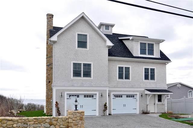 1007 Matunuck Beach Road, South Kingstown, RI 02879 (MLS #1257192) :: Anchor Real Estate Group