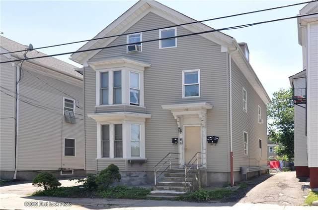 158 Bellevue Avenue, Providence, RI 02907 (MLS #1257196) :: Edge Realty RI