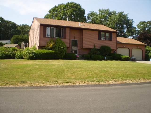 25 Crescendo Drive, Warwick, RI 02889 (MLS #1257218) :: Edge Realty RI