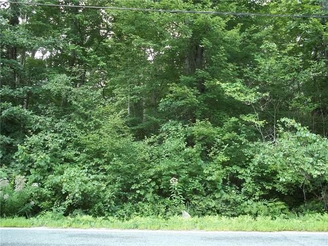 0 Wallum Lake Road, Burrillville, RI 02859 (MLS #1257221) :: Onshore Realtors