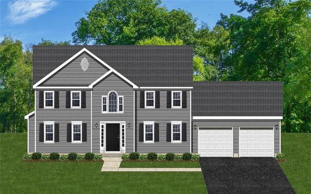 8 Lannister Lane, Seekonk, MA 02771 (MLS #1257242) :: Welchman Real Estate Group
