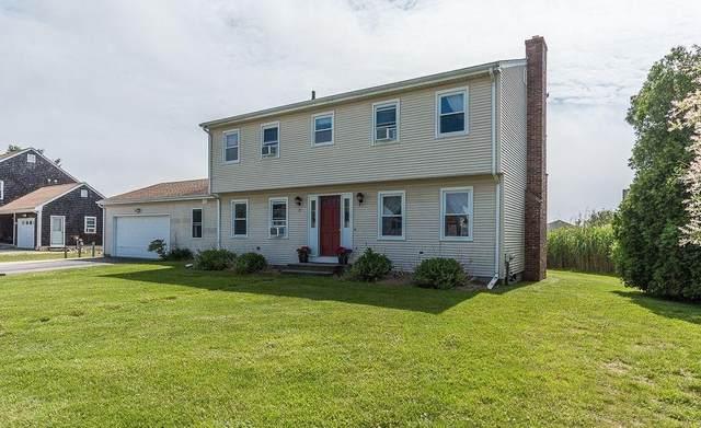 15 Hope Lane, Narragansett, RI 02882 (MLS #1257270) :: The Mercurio Group Real Estate