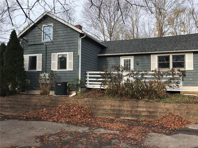 1294 Tower Hill Road, North Kingstown, RI 02852 (MLS #1257301) :: Westcott Properties