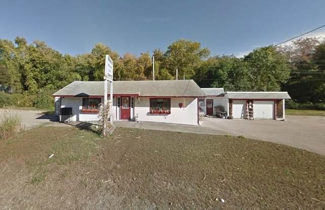 7760 Post Road, North Kingstown, RI 02852 (MLS #1257302) :: The Mercurio Group Real Estate