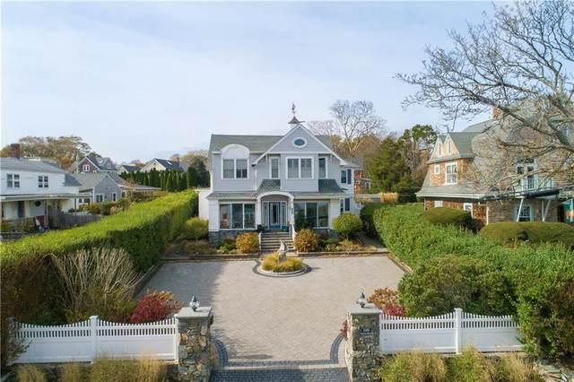 195 Ocean Road, Narragansett, RI 02882 (MLS #1257315) :: The Seyboth Team