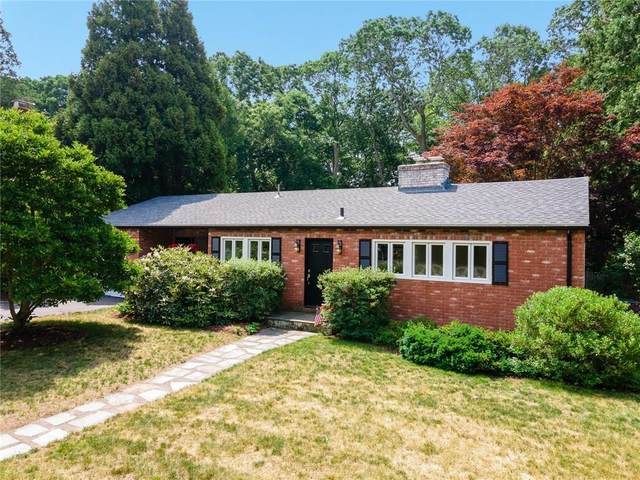 122 Overhill Road, Warwick, RI 02818 (MLS #1257316) :: Edge Realty RI