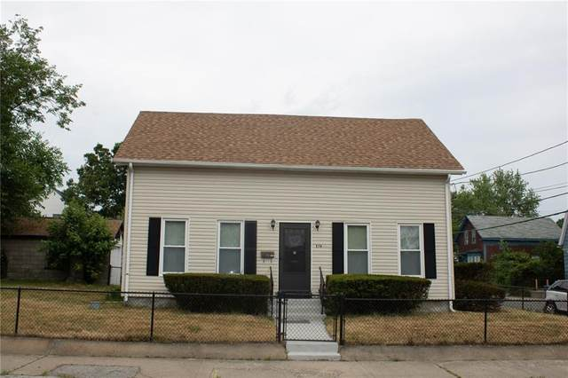 279 Smith Street, Cranston, RI 02905 (MLS #1257330) :: Anchor Real Estate Group
