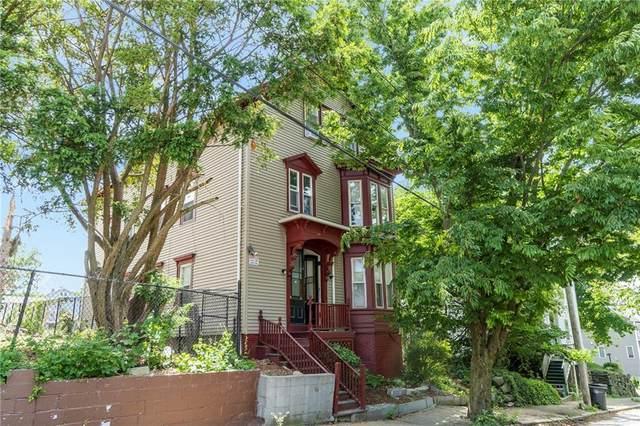 41 Jenkins Street, Providence, RI 02906 (MLS #1257346) :: Onshore Realtors