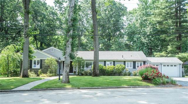 50 East Hill Drive, Cranston, RI 02920 (MLS #1257372) :: Onshore Realtors