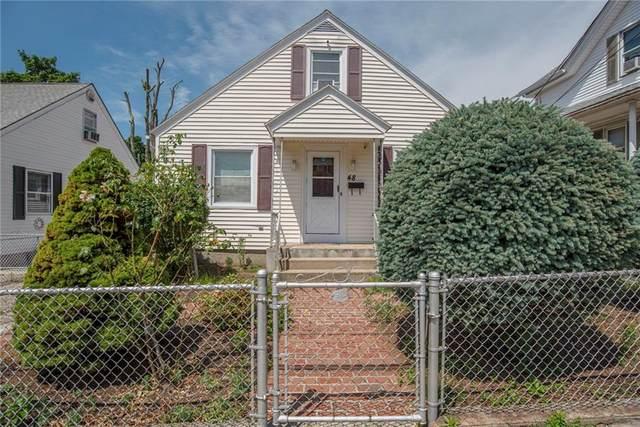 48 Sisson Street, Providence, RI 02909 (MLS #1257398) :: Edge Realty RI