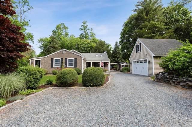 2 Buoy Street, Jamestown, RI 02835 (MLS #1257409) :: HomeSmart Professionals
