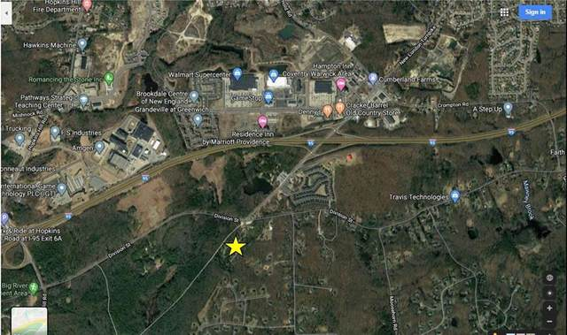 78 Division Street, West Greenwich, RI 02817 (MLS #1257410) :: The Mercurio Group Real Estate