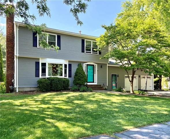 10 Circlewood Drive, Coventry, RI 02816 (MLS #1257412) :: Anytime Realty