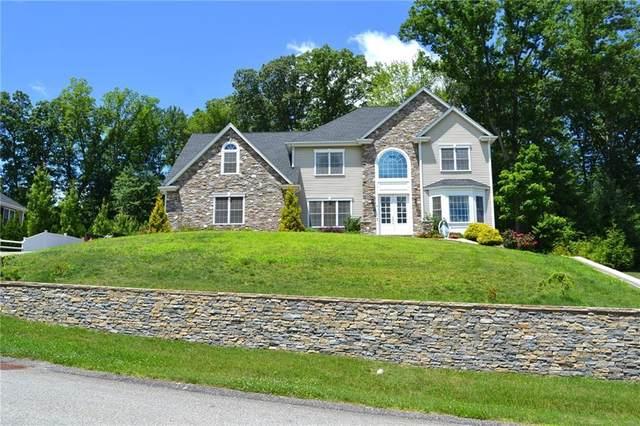 5 Cory Lane, Cumberland, RI 02864 (MLS #1257420) :: Spectrum Real Estate Consultants