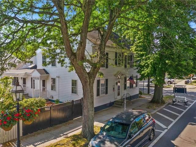 675 Hope Street, Bristol, RI 02809 (MLS #1257436) :: Edge Realty RI