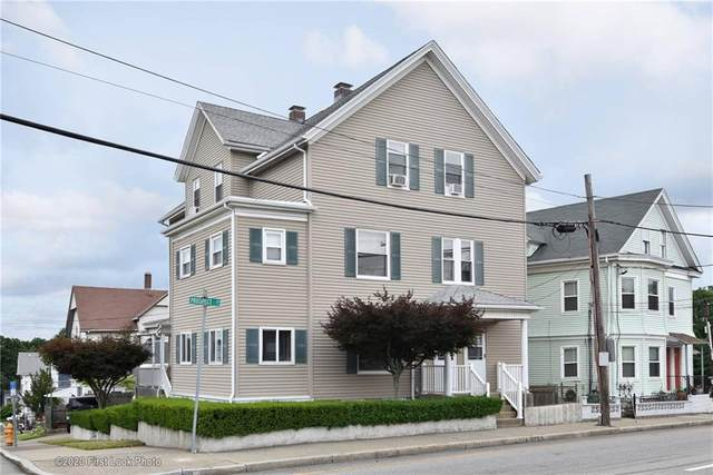 163 Prospect Street, Pawtucket, RI 02860 (MLS #1257463) :: Anchor Real Estate Group