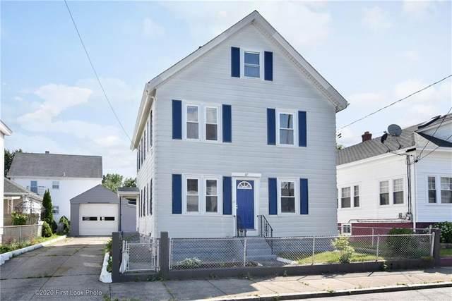 47 Cato Avenue, Pawtucket, RI 02860 (MLS #1257464) :: The Seyboth Team