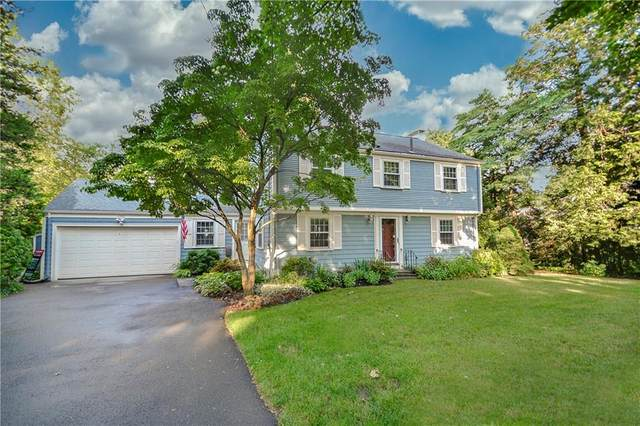 130 Rumstick Road, Barrington, RI 02806 (MLS #1257486) :: The Seyboth Team