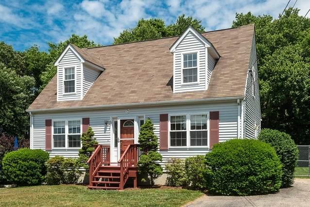 73 Wampum Road, Narragansett, RI 02882 (MLS #1257494) :: Edge Realty RI