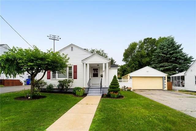 87 Andover Street, North Providence, RI 02904 (MLS #1257500) :: The Martone Group