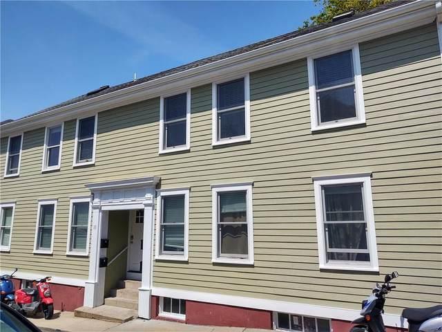 10 Kilburn Court #2, Newport, RI 02840 (MLS #1257505) :: Edge Realty RI