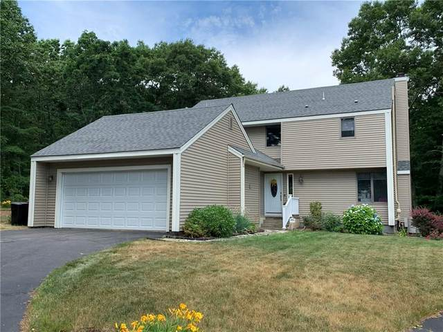 23 Beechnut Drive, Johnston, RI 02919 (MLS #1257510) :: Westcott Properties