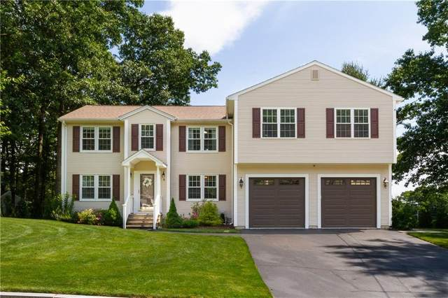 2 Lauretta Lane, Lincoln, RI 02865 (MLS #1257520) :: Westcott Properties