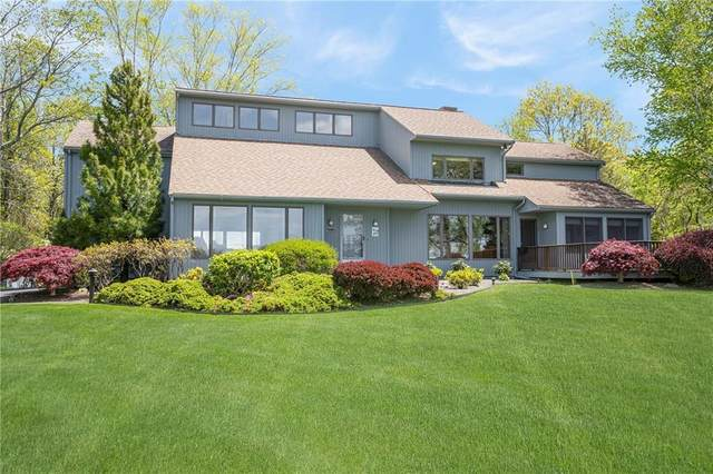 409 West Reach Drive, Jamestown, RI 02835 (MLS #1257524) :: Welchman Real Estate Group