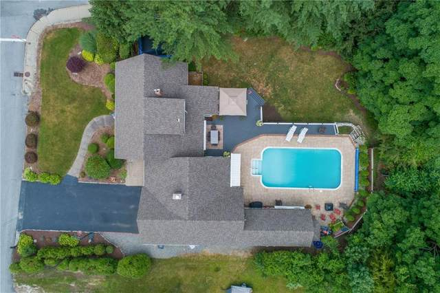 4 Knoll Crest Drive, Cumberland, RI 02864 (MLS #1257525) :: Spectrum Real Estate Consultants