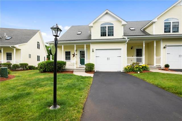 40 Old Louisquisset Pike #801, North Smithfield, RI 02896 (MLS #1257528) :: Spectrum Real Estate Consultants