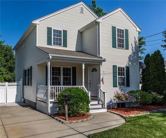 44 Tobie Avenue, Pawtucket, RI 02861 (MLS #1257551) :: Edge Realty RI
