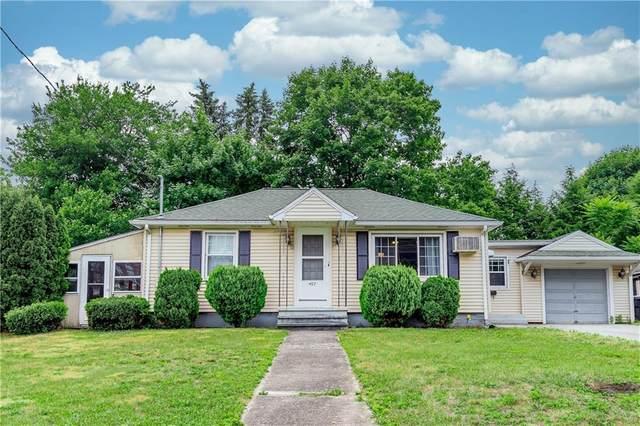 457 Woonasquatucket Avenue, North Providence, RI 02911 (MLS #1257558) :: Anytime Realty