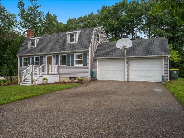 10 Powder Mill Lane, Smithfield, RI 02828 (MLS #1257561) :: The Martone Group