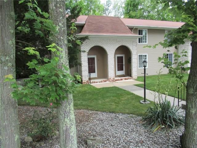 20 Marigold Circle #20, North Providence, RI 02904 (MLS #1257576) :: Onshore Realtors