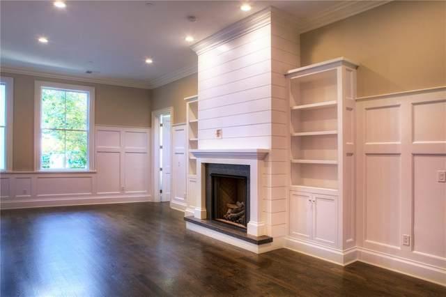 50 School Street #3, Newport, RI 02840 (MLS #1257579) :: Spectrum Real Estate Consultants