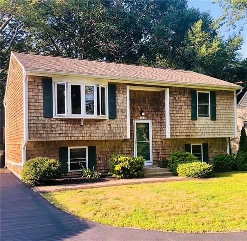 115 Old Pine Road, Narragansett, RI 02882 (MLS #1257583) :: The Martone Group