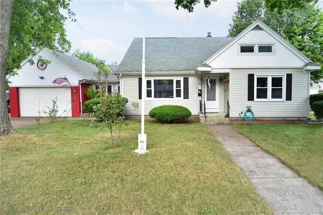 58 East Street, West Warwick, RI 02893 (MLS #1257586) :: Anchor Real Estate Group