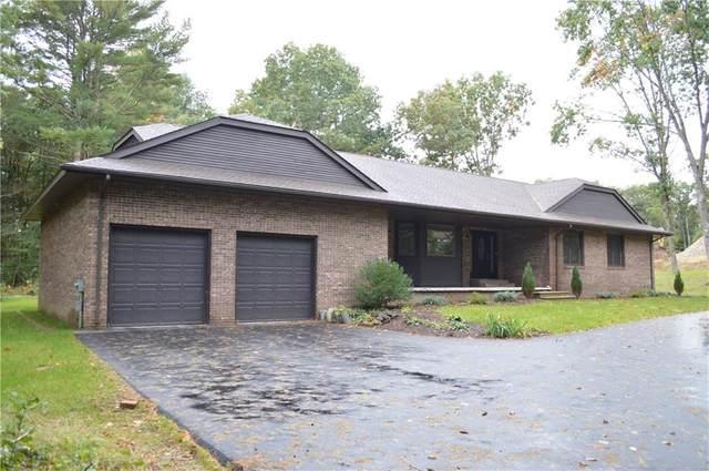 6 Paul Sprague Drive, Coventry, RI 02816 (MLS #1257589) :: Spectrum Real Estate Consultants