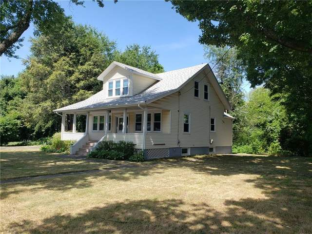 1539 Plainfield Pike, Johnston, RI 02919 (MLS #1257611) :: Anytime Realty