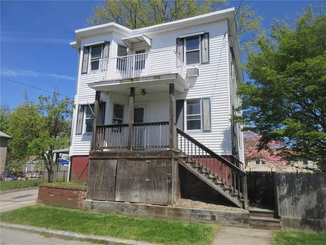 21 Meadow Avenue, Cranston, RI 02920 (MLS #1257613) :: Onshore Realtors